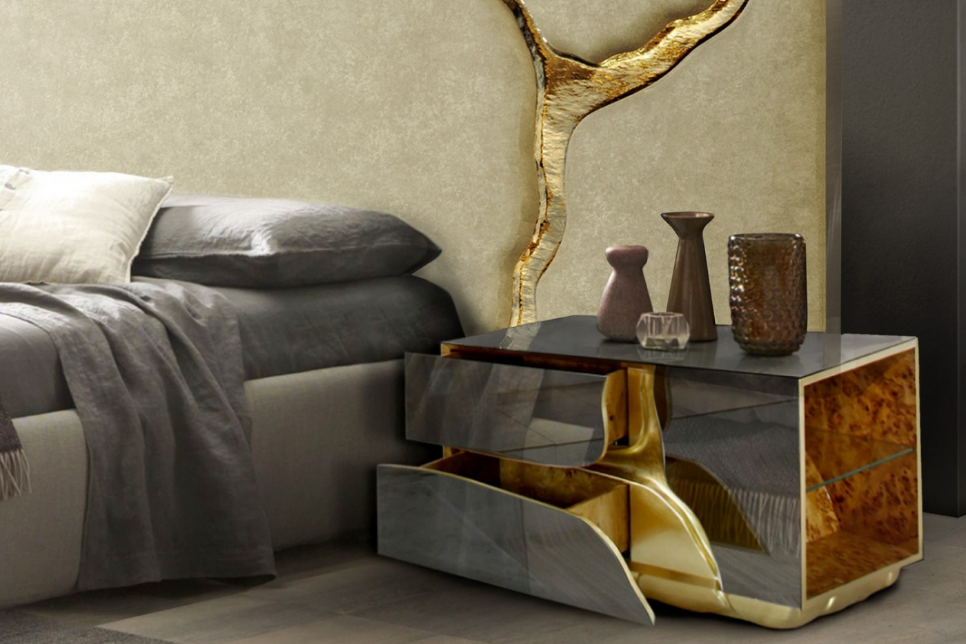 Bedroom Design Inspirations For The Space Of Your Dreams ft