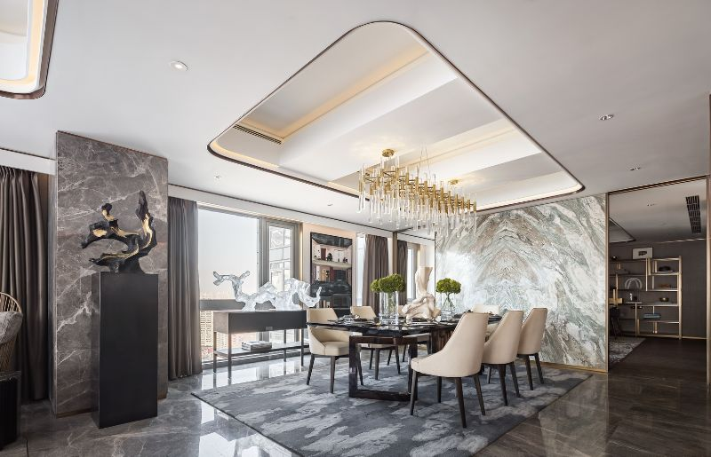 The Noble Mansion: A Ricky Wong Designers' Whimsical Masterpiece in Beijing ricky wong designers The Noble Mansion: A Ricky Wong Designers' Whimsical Masterpiece in Beijing The Noble Mansion A Ricky Wong Designers Whimsical Masterpiece 6