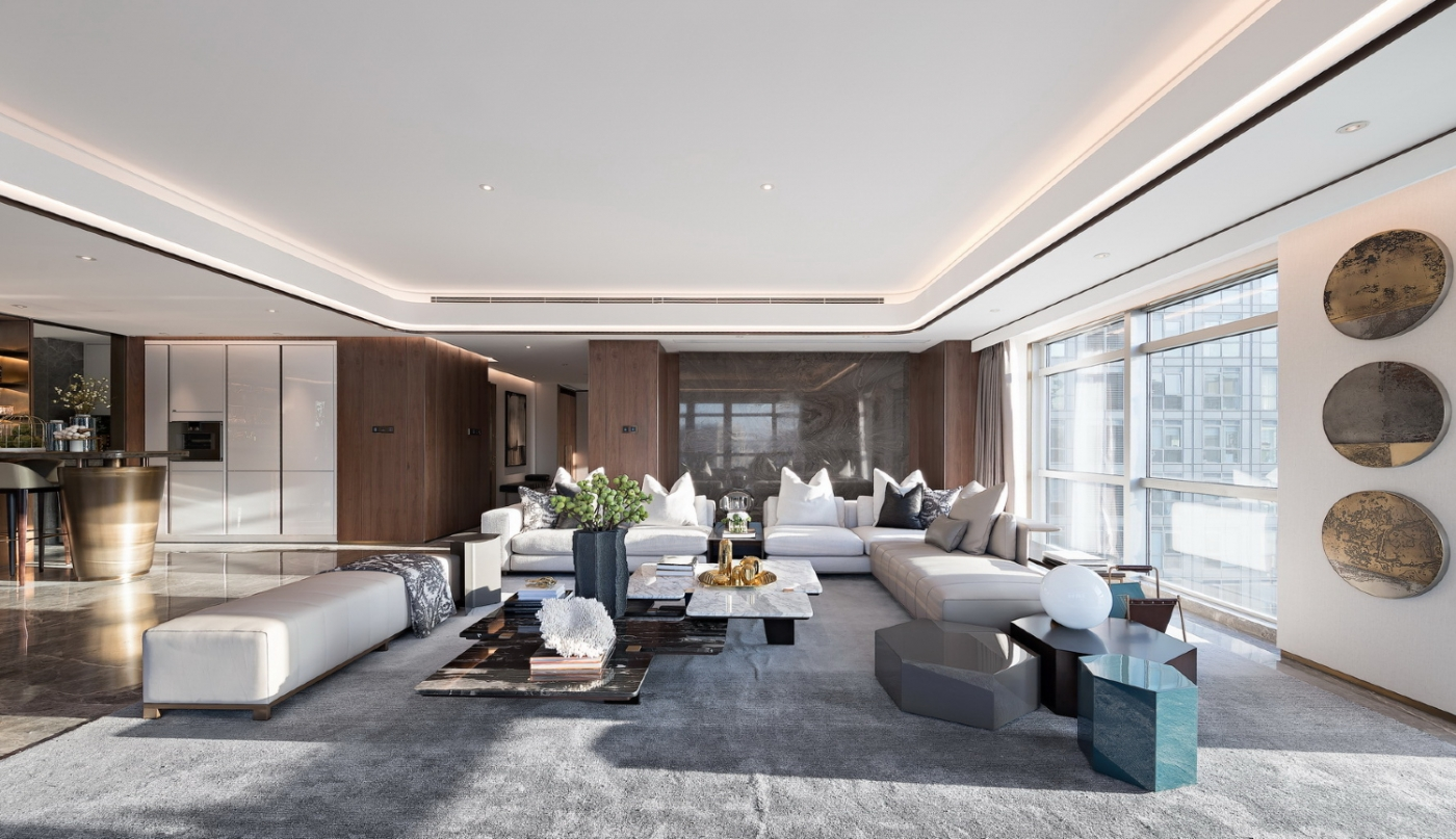ricky wong designers The Noble Mansion: A Ricky Wong Designers' Whimsical Masterpiece in Beijing The Noble Mansion A Ricky Wong Designers Whimsical Masterpiece feature image 1400x807