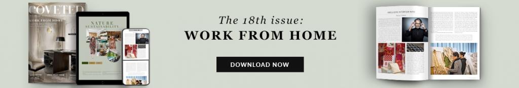 boca do lobo Boca do Lobo Conquers Coveted Magazine's Cover: Tips For A Home Office banner horizontal2 1024x175