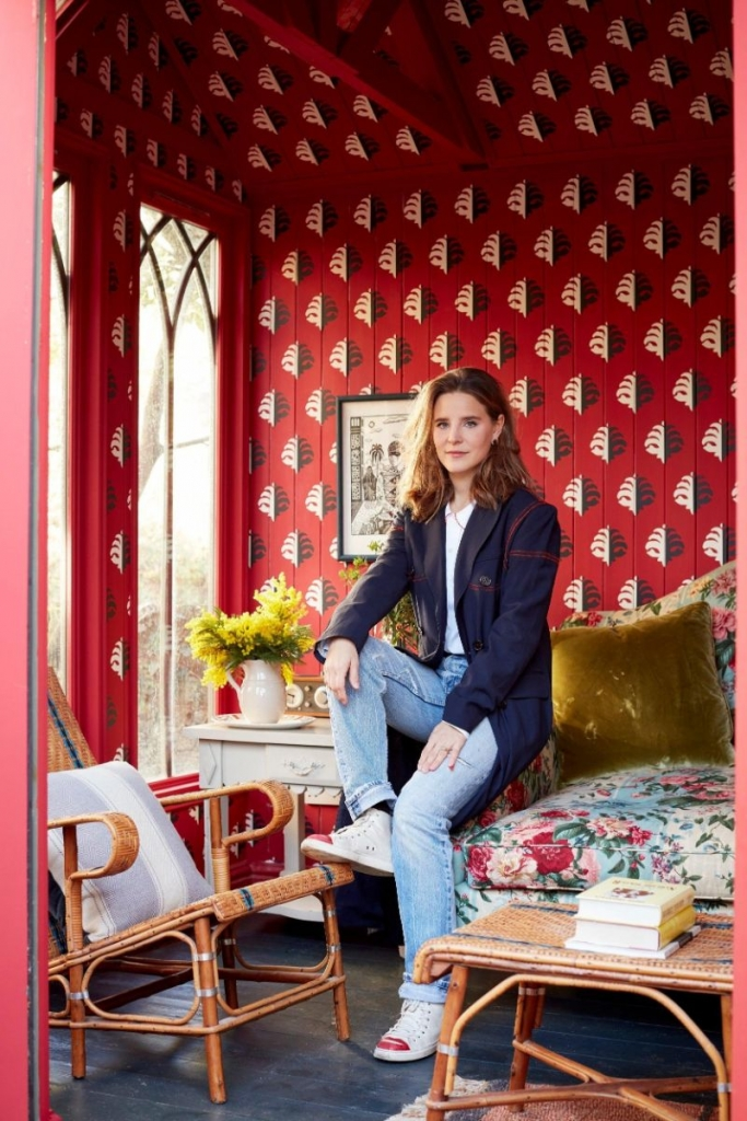 Beata Heuman  Unraveling The Latest Rising Stars That Are Changing Modern Design 1