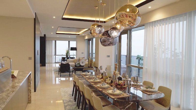 Inside A $14 Million Singapore Penthouse: The Wallich Residence By Superfat Designs singapore penthouse Inside A $14 Million Singapore Penthouse: The Wallich Residence By Superfat Designs Inside A 14 Million Singapore Penthouse The Wallich Residence By Superfat Designs 13