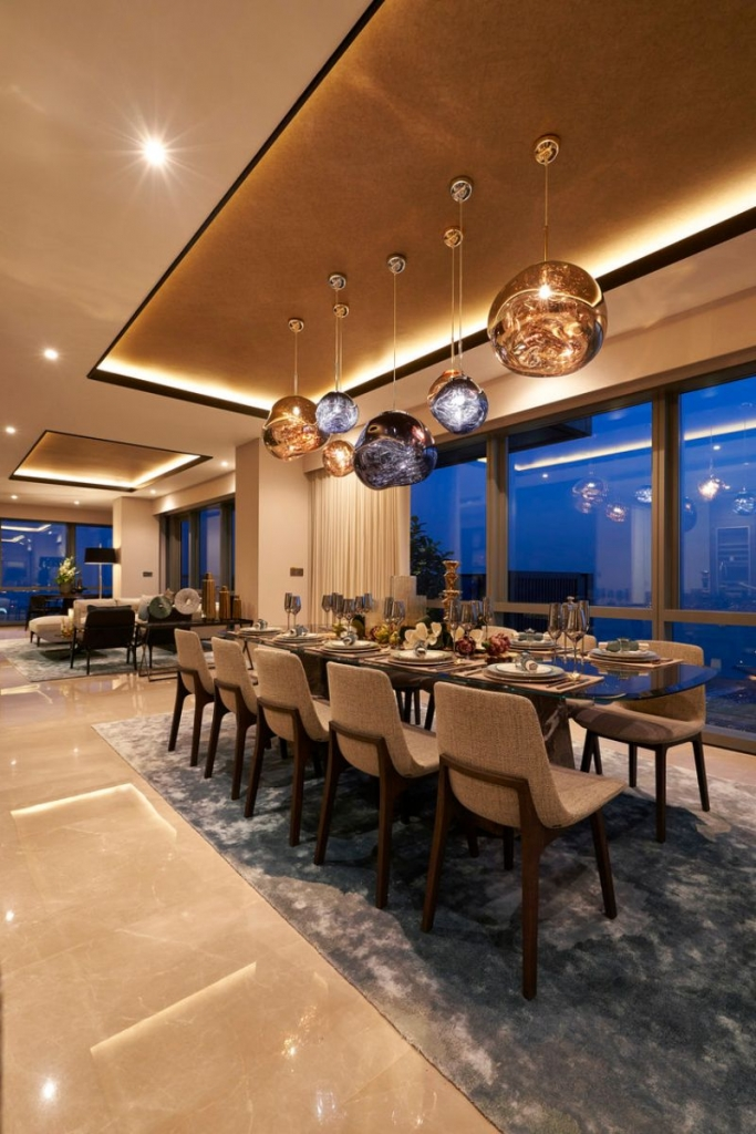 Inside A $14 Million Singapore Penthouse: The Wallich Residence By Superfat Designs singapore penthouse Inside A $14 Million Singapore Penthouse: The Wallich Residence By Superfat Designs Inside A 14 Million Singapore Penthouse The Wallich Residence By Superfat Designs 2 683x1024