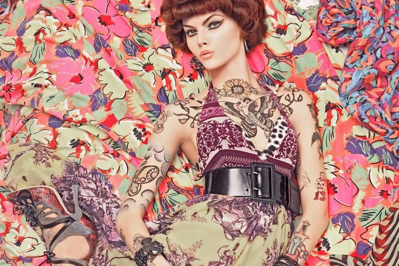 fashion photographers Top Fashion Photographers of All Times feature image 2020 12 03T153225