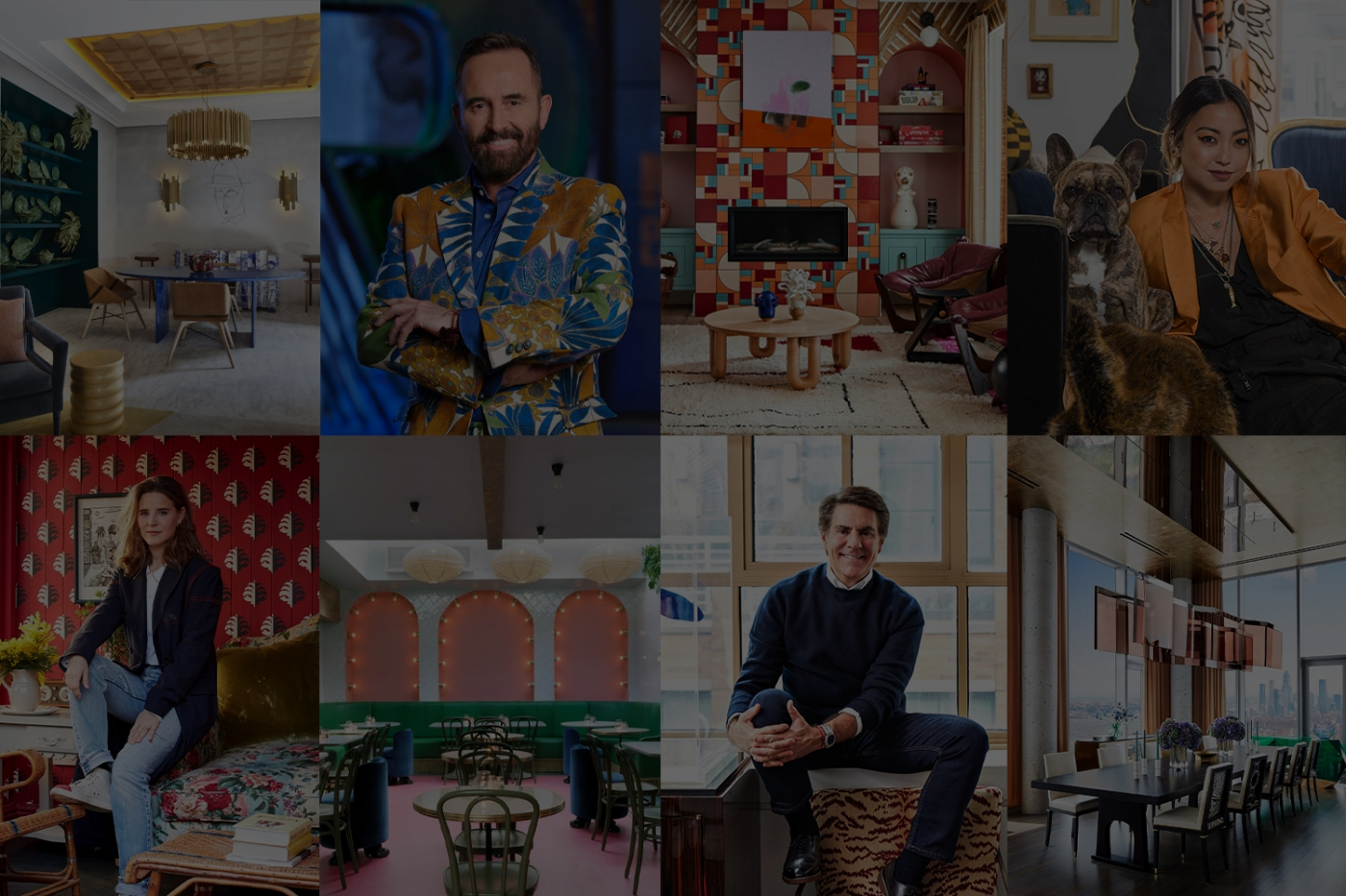 top interior designers Masters Of Design – An Ebook That Honors 2021's Top Interior Designers feature sem texto 1400x933