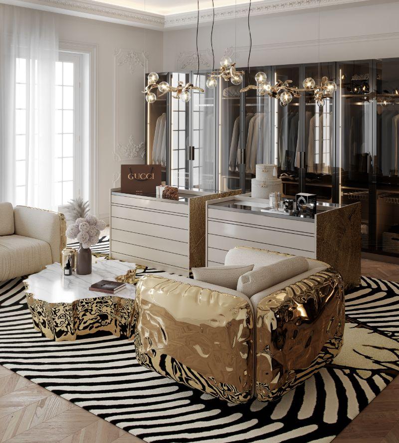 luxury penthouse Inside A Multi-Million Dollar Luxury Penthouse In The Heart Of Paris 24