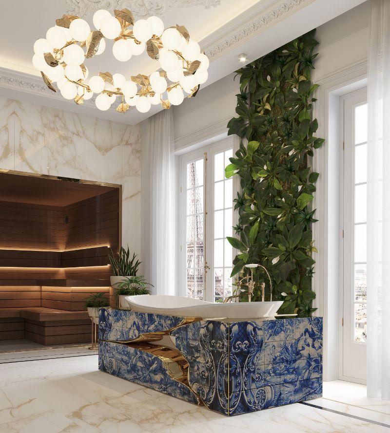 luxury penthouse Inside A Multi-Million Dollar Luxury Penthouse In The Heart Of Paris 26