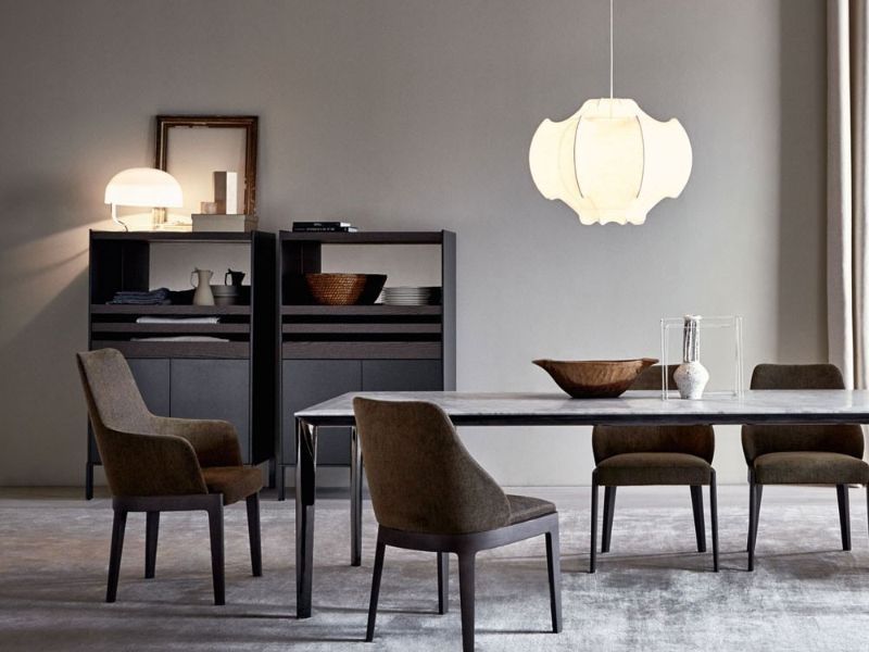 luxury dining room 50 Incredible Home Decor Ideas For A Luxury Dining Room 50 Incredible Home Decor Ideas For A Luxury Dining Room 2