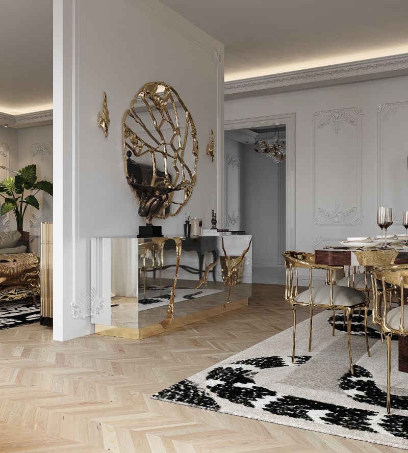 Unravel A Luxury Dining Room Inside A Multi-Million Dollar Penthouse luxury dining room Unravel A Luxury Dining Room Inside A Multi-Million Dollar Penthouse Unravel A Luxury Dining Room Inside A Multi Million Dollar Penthouse 3