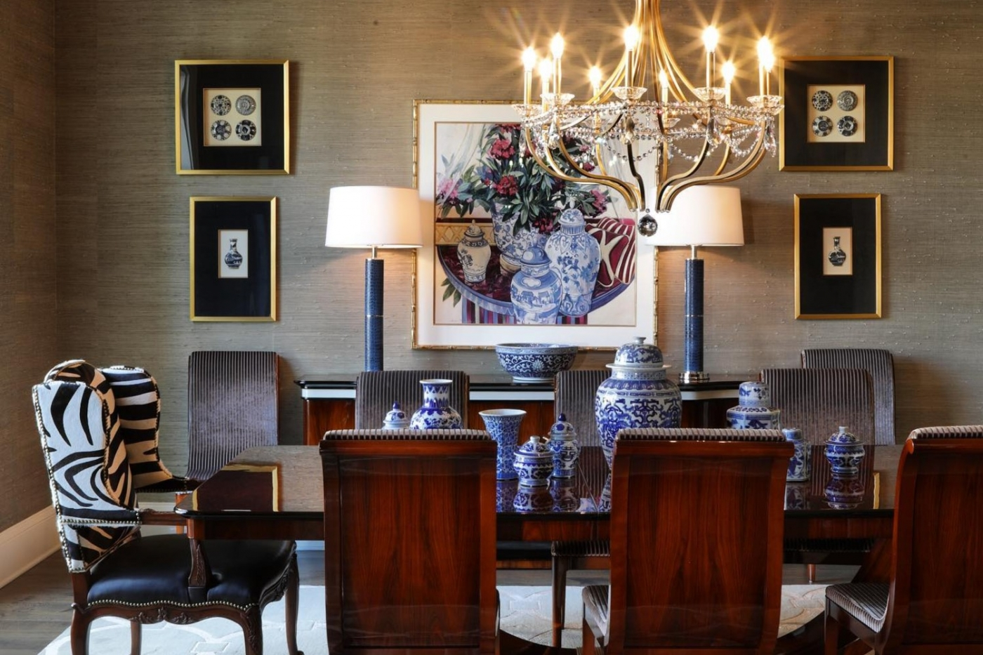 Where To Shop - The Best Luxury Showrooms In Dallas ft