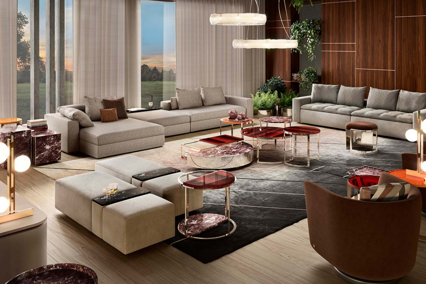 luxury showrooms Where To Shop – The Best Luxury Showrooms In Jakarta Where To Shop The Best Luxury Showrooms In Jakarta 13 1 1400x933
