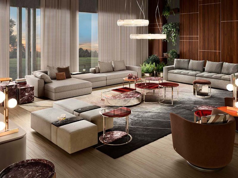 luxury showrooms Where To Shop – The Best Luxury Showrooms In Jakarta Where To Shop The Best Luxury Showrooms In Jakarta 13
