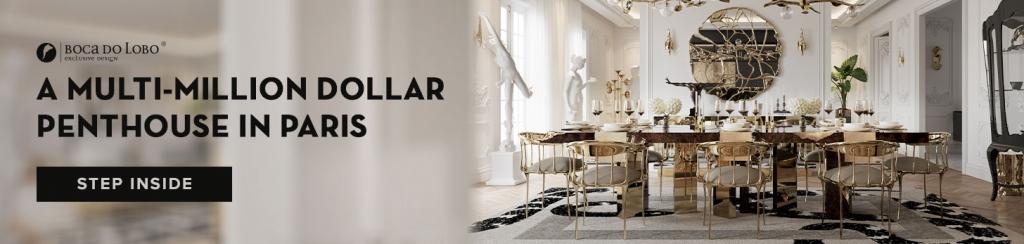 private master suite Shop The Look Of A Private Master Suite In A Parisian Penthouse artigo penthouse 1024x244