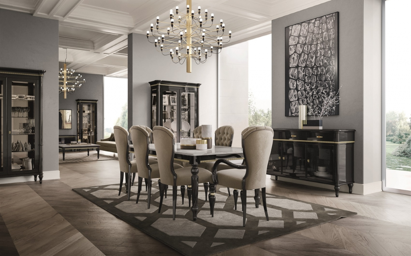 luxury showrooms Where To Shop – The Best Luxury Showrooms In Zurich feature image 2021 02 23T181625