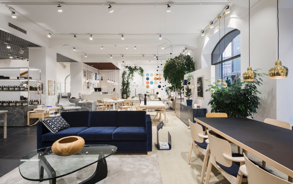 Where To Shop - The Best Luxury Showrooms In Antwerp luxury showroom Where To Shop – The Best Luxury Showrooms In Antwerp ARTEK