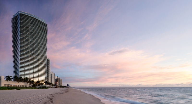 The Armani/Casa Residences - Luxury Living in Sunny Isles Beach luxury living The Armani/Casa Residences – Luxury Living in Sunny Isles Beach Armani