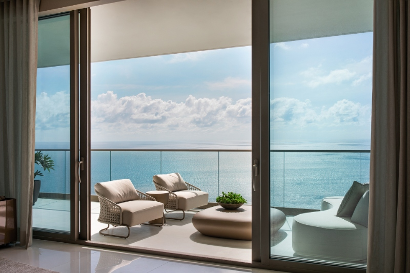The Armani/Casa Residences - Luxury Living in Sunny Isles Beach luxury living The Armani/Casa Residences – Luxury Living in Sunny Isles Beach ArmaniCasa 2395