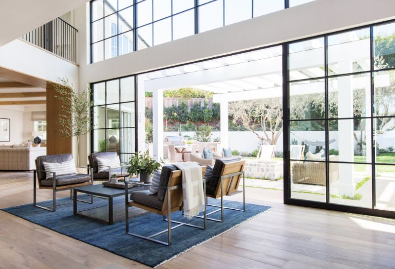 Modern Interior Design Projects To Discover In Newport Beach interior design project Modern Interior Design Projects To Discover In Newport Beach Barmouth Client Newport II by Brook Wagner Design