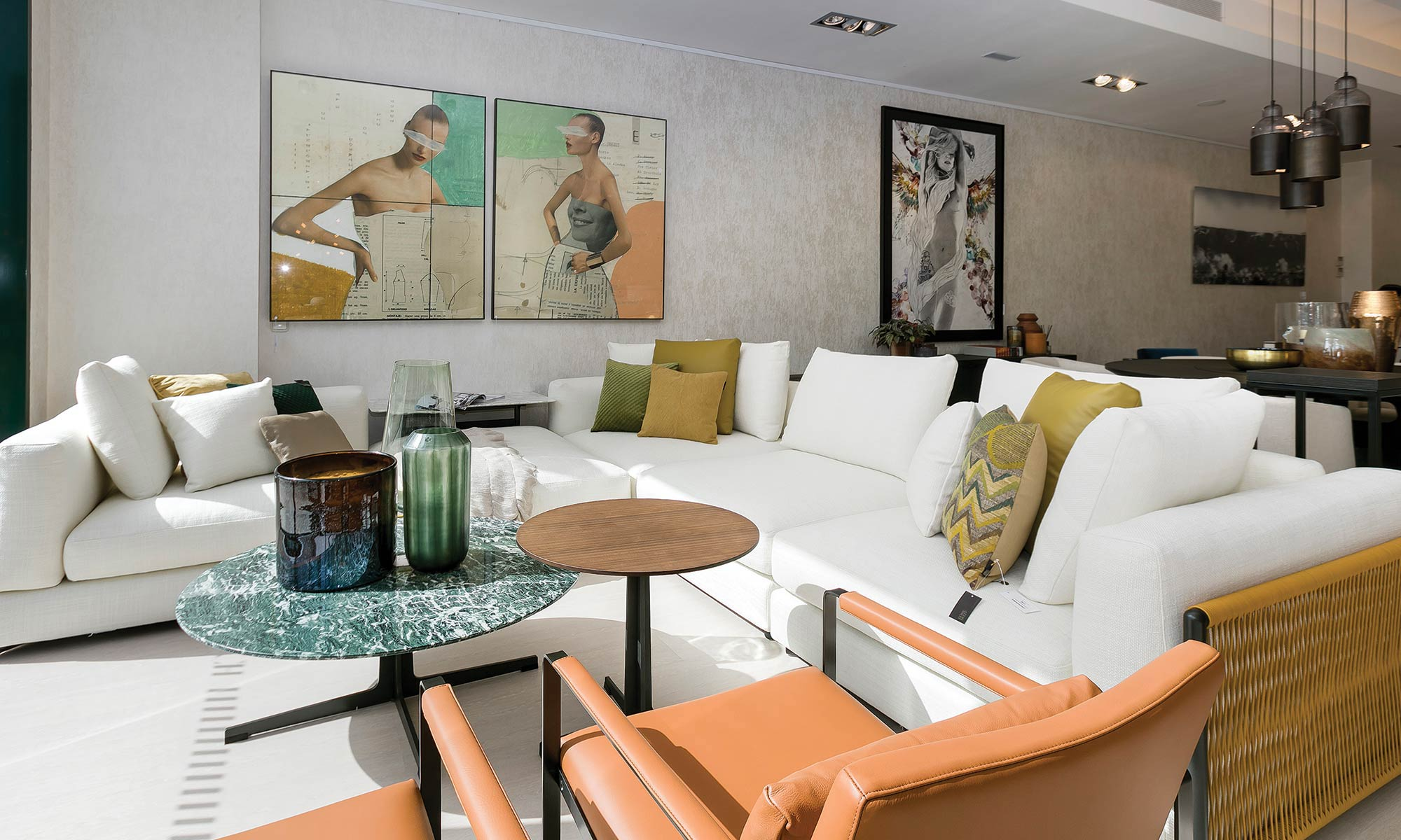 Where To Shop - The Best Luxury Showrooms In Antwerp luxury showroom Where To Shop – The Best Luxury Showrooms In Antwerp Camerich