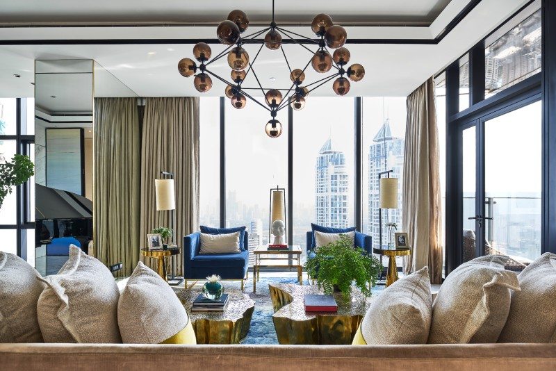 interior design project Discover The Best And Most Inspiring Interior Design Projects In Hong Kong Inside Altamount Residence by Hirsch Bedner Associates 34 30