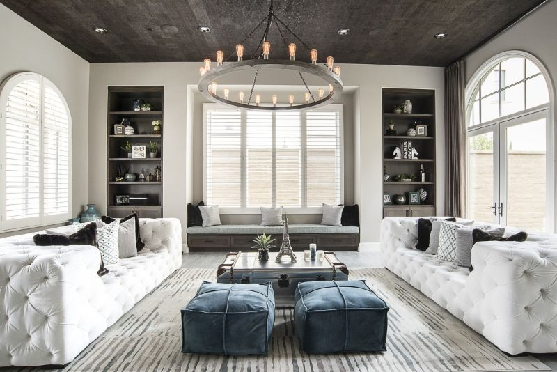 Modern Interior Design Projects To Discover In Newport Beach interior design project Modern Interior Design Projects To Discover In Newport Beach Newport Coast V by 27 Diamonds