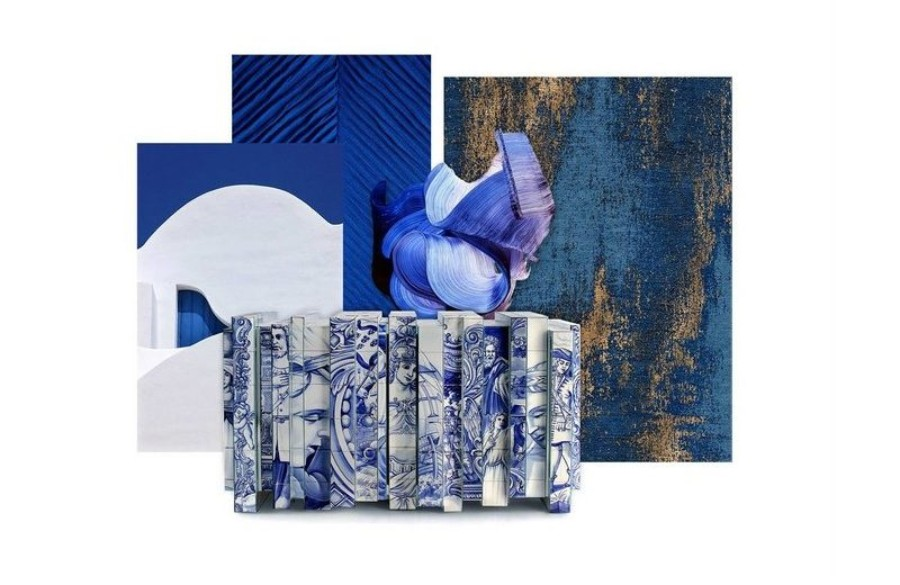 Portuguese Hand-painted Tiles – A Ode to Craftsmanship The Art of Hand Painted Tiles Behind Boca do Lobos Luxury Furniture 13
