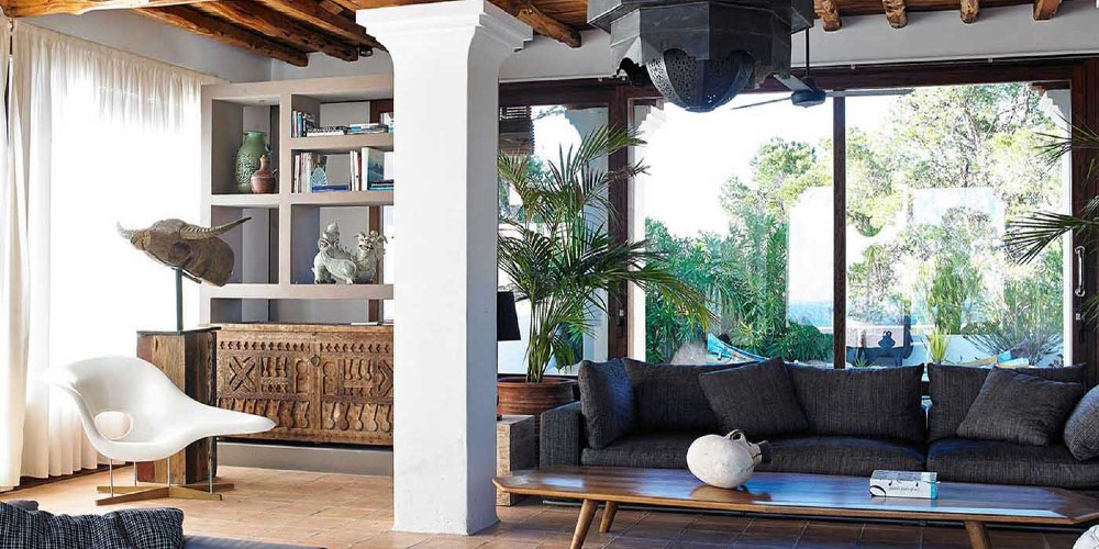 Where To Shop - The Best Luxury Showrooms In Ibiza ft