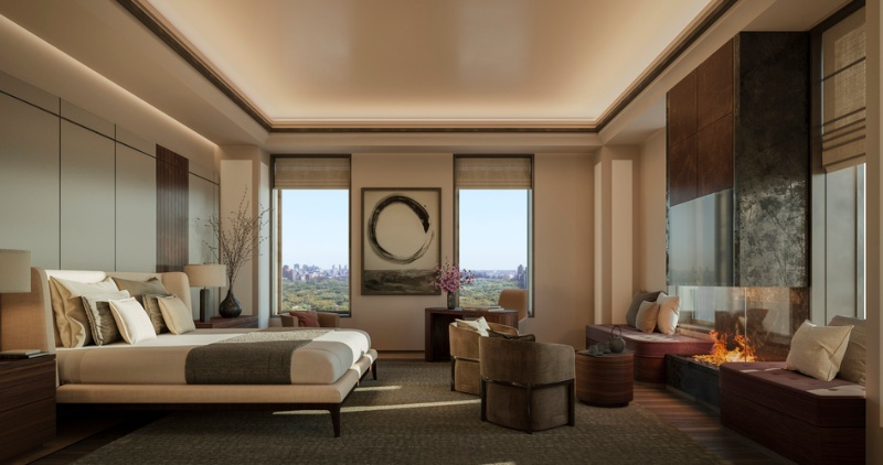 Aman New York - The Luxury Hotel and Residences Open Doors this Spring luxury hotel Aman New York – The Luxury Hotel and Residences Open Doors this Spring aman new york 1