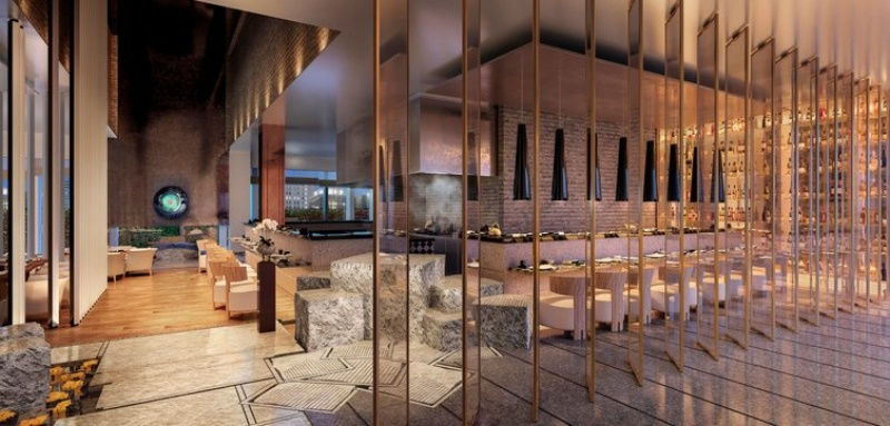 Aman New York - The Luxury Hotel and Residences Open Doors this Spring luxury hotel Aman New York – The Luxury Hotel and Residences Open Doors this Spring aman new york 6