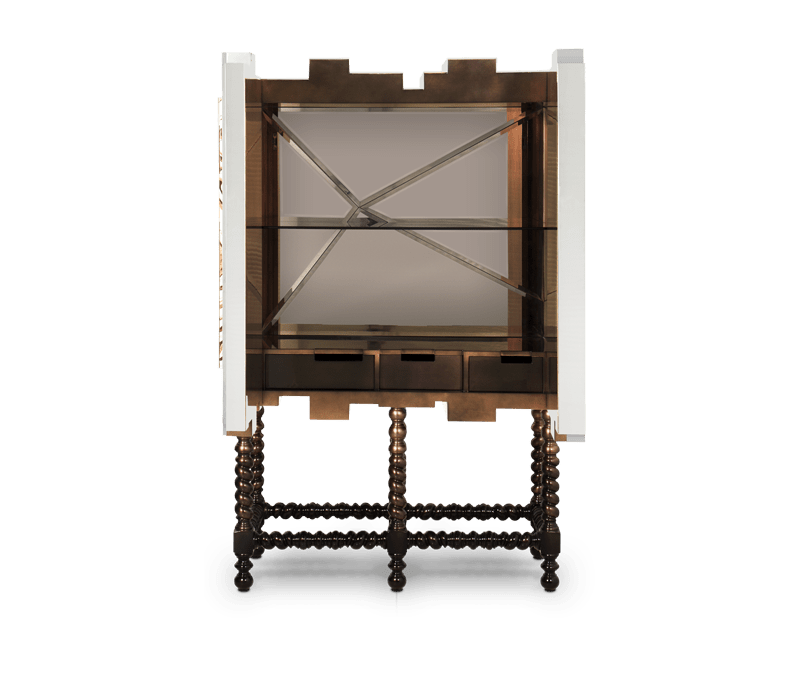 Portuguese Hand-painted Tiles – A Ode to Craftsmanship craftsmanship Portuguese Hand-Painted Tiles – An Ode to Craftsmanship d heritage cabinet 03 boca do lobo