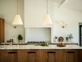 South European Style Inside A Mid-Century Home in Los Angeles - Interior Design by Tatum Kendrick mid-century home South European Style Inside A Mid-Century Home in Los Angeles – Interior Design by Tatum Kendrick feature 265x200