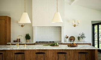 South European Style Inside A Mid-Century Home in Los Angeles - Interior Design by Tatum Kendrick mid-century home South European Style Inside A Mid-Century Home in Los Angeles – Interior Design by Tatum Kendrick feature 335x201