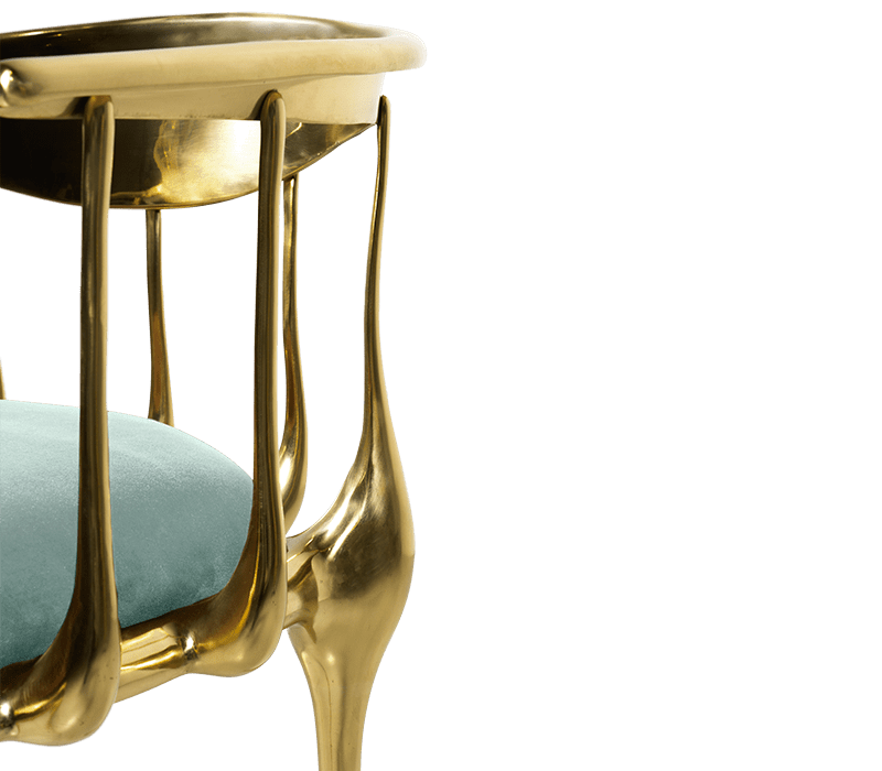 Blue and Gold - Luxury Furniture Inspiration luxury furniture Blue and Gold – Luxury Furniture Inspiration n11 chair 07 boca do lobo 2