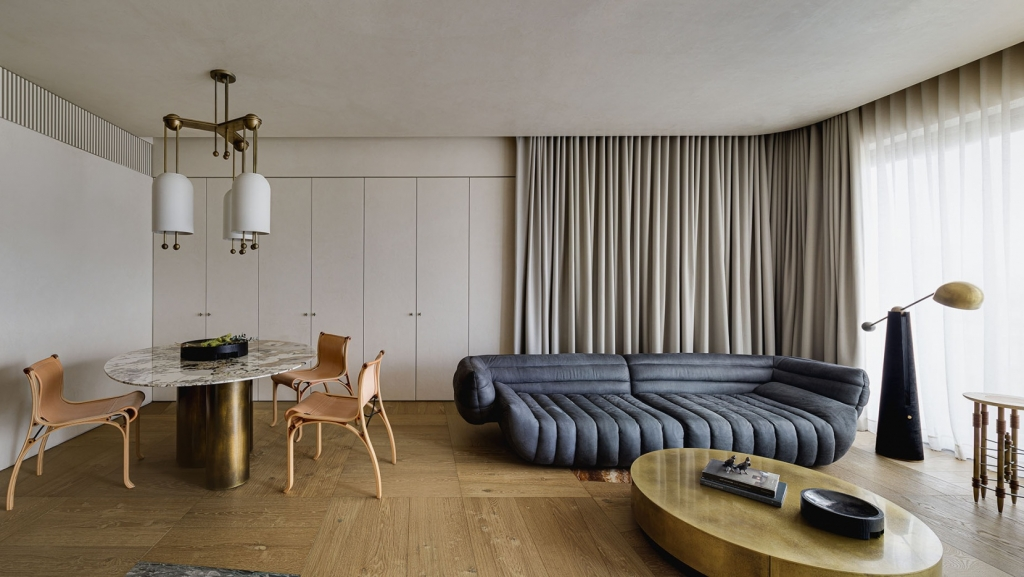 interior design project Discover The Best And Most Inspiring Interior Design Projects In Hong Kong p2 the imperfect residence nelson chow ncda hong kong photography harold de puymorin yatzer 1024x577