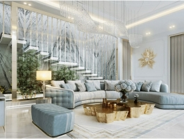 Interior design project interior design project Mouhajer Design Interior Design Projects 3 1 1 1 265x200