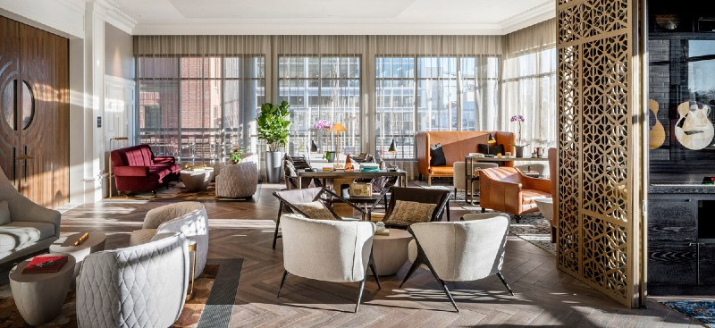 Design Hubs Of The World – 25 Top Interior Designers From Denver top interior designer Design Hubs Of The World – 25 Top Interior Designers From Denver 37 15224 00 marriott elizabeth dlr group andrew bordwin marquee 0