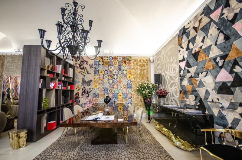 Illulian - Un Marchio Iconico Con Uno Show-Room Dal Rinnovato Design Moderno illulian Illulian – Un Marchio Iconico Con Uno Show-Room Dal Rinnovato Design Moderno 8 1