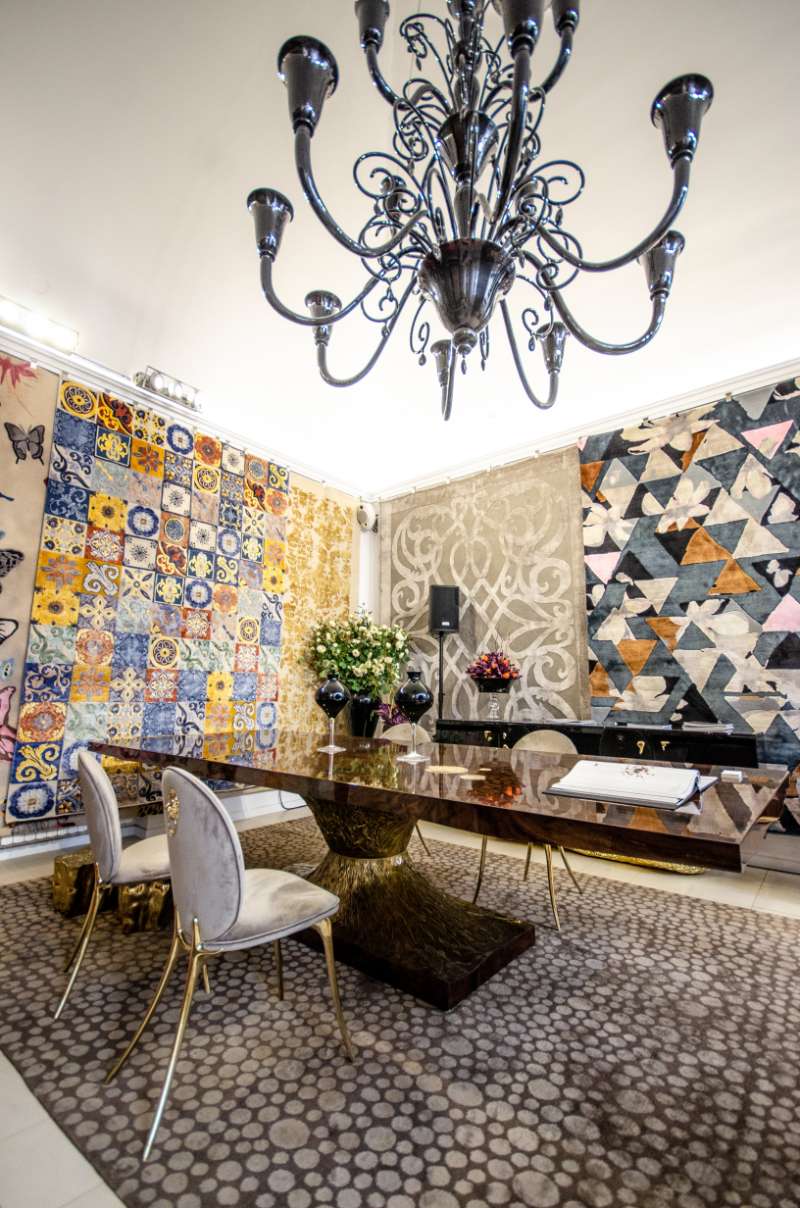 Illulian - Un Marchio Iconico Con Uno Show-Room Dal Rinnovato Design Moderno illulian Illulian – Un Marchio Iconico Con Uno Show-Room Dal Rinnovato Design Moderno 9 1