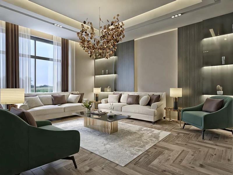 Nest Interiors: Best Interior Design Projects, تصميم داخلي interior design project Nest Interiors: Best Interior Design Projects 984083 b23f382801074a9fa365a0eca6015b0e mv2