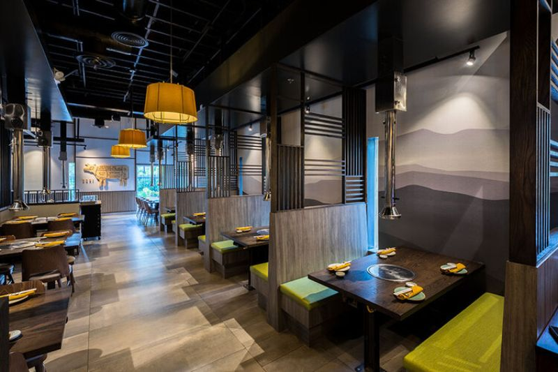 Luxury Restaurants In Houston - And Why You Should Go There luxury restaurant Luxury Restaurants In Houston, And Why You Should Go There Bori