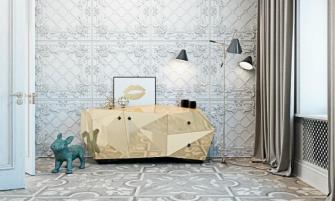 Un Appartamento Irriverente E Indimenticabile, Una Creazione Di Diff Studio
