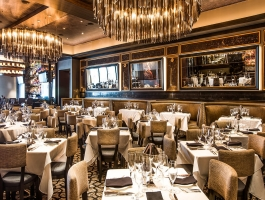 Luxury Restaurants In Houston - And Why You Should Go There luxury restaurant Luxury Restaurants In Houston, And Why You Should Go There FT Image 265x200