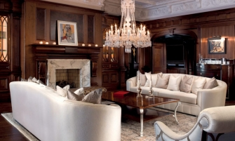 Get Inspired By Thang Long Luxury Home's Design Projects! ft