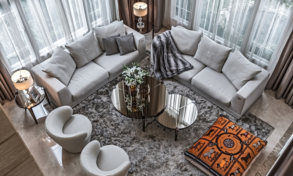luxury showroom Where To Shop – The Best Luxury Showrooms In Bangkok Grand Crystal Residence 1024x614