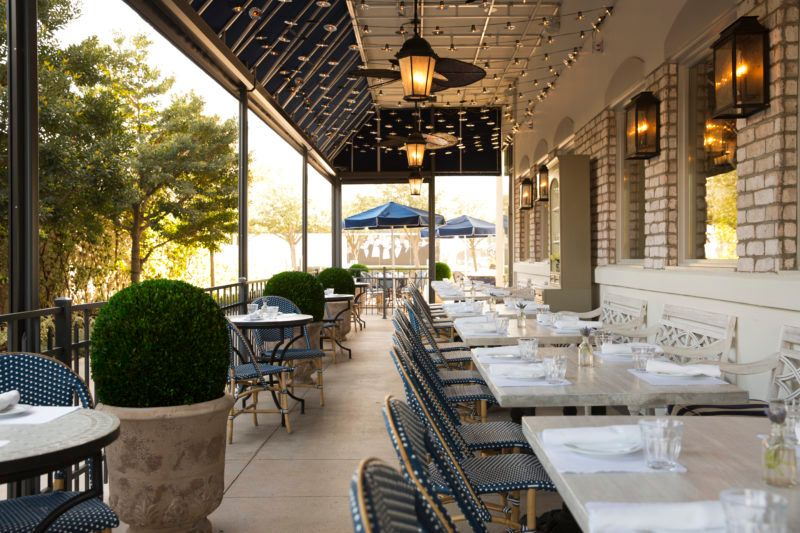 Luxury Restaurants In Houston - And Why You Should Go There luxury restaurant Luxury Restaurants In Houston, And Why You Should Go There LaTable Houston 1035 e1506560640621