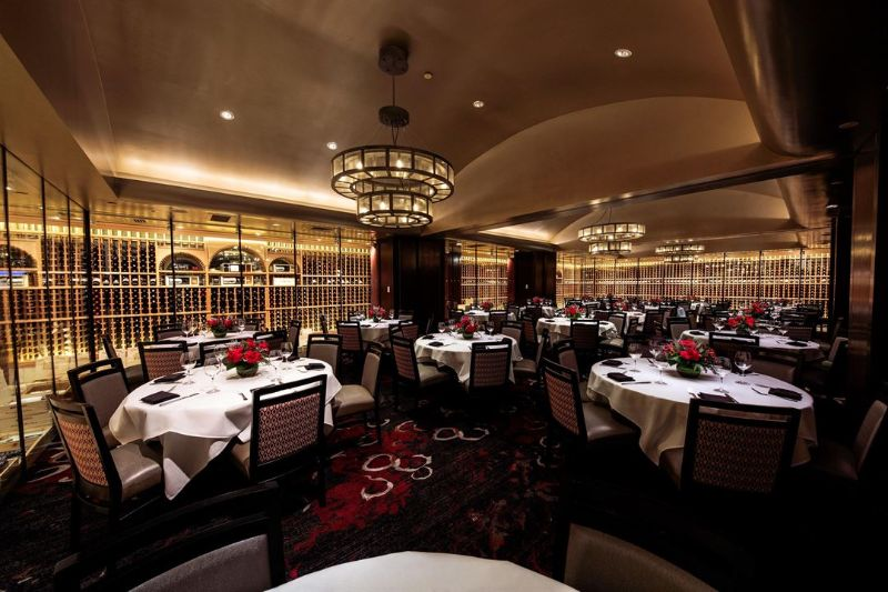 Luxury Restaurants In Houston - And Why You Should Go There luxury restaurant Luxury Restaurants In Houston, And Why You Should Go There delfriscos1