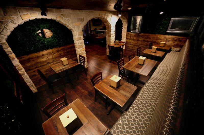 Luxury Restaurants In Houston - And Why You Should Go There luxury restaurant Luxury Restaurants In Houston, And Why You Should Go There eculent