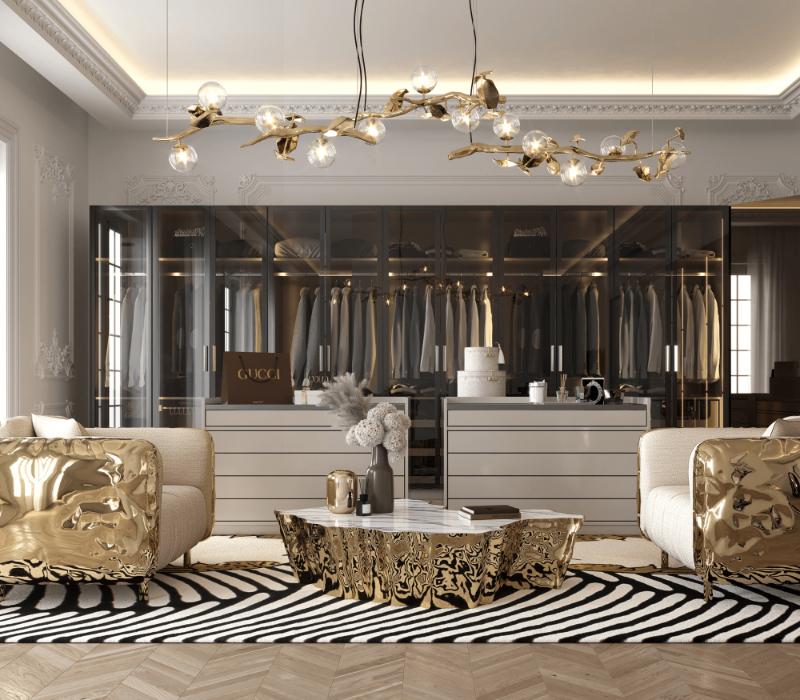 Dubai Interior Design: Luxury Furniture For Your Home تصميم داخلي luxury furniture Dubai Interior Design: Luxury Furniture For Your Home hera suspension lamp 04 zoom boca do lobo