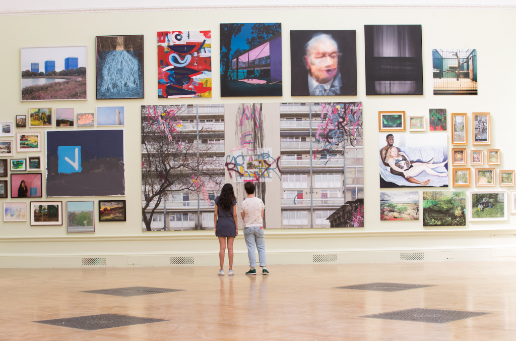 Best Design and Art Museums in London
