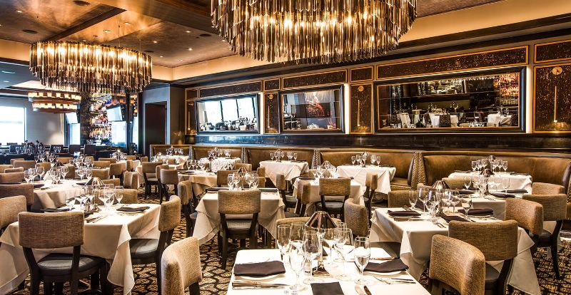 Luxury Restaurants In Houston - And Why You Should Go There luxury restaurant Luxury Restaurants In Houston, And Why You Should Go There mastros steakhouse